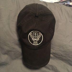 Jägermeister Dad Hat